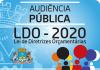 Audiência Pública - LDO 2020