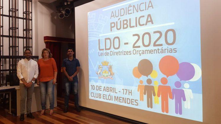 LDO - 2020